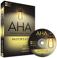 Aha Pastor's Kit [DVD]