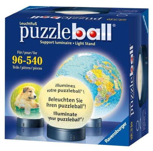 Ravensburger 17952 - puzzleball® Leuchtfuss