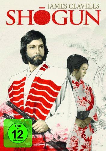 Shogun [5 DVDs]