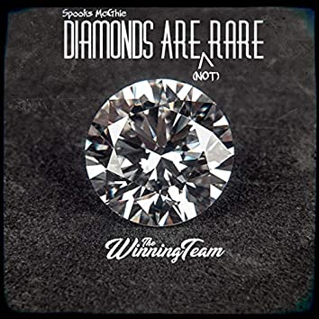 Diamonds Are Not Rare