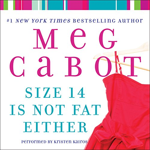 Size 14 Is Not Fat Either cover art