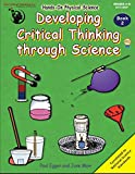 Developing Critical Thinking Through Science Book 2