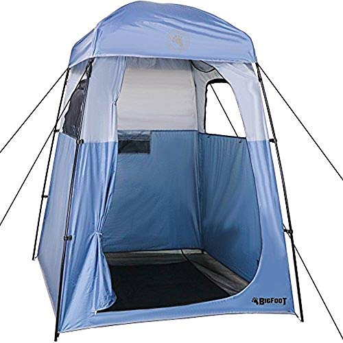 Bigfoot Outdoor Products Standup Privacy/Shelter Tent