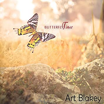 Butterfly Times