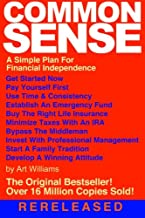 common sense financial
