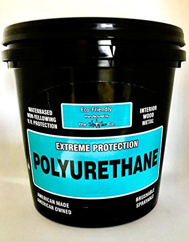 Extreme Protection Polyurethane Gloss Pint