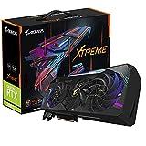 Gigabyte AORUS GeForce RTX 3080 Ti Xtreme Grafikkarte, 12 GB