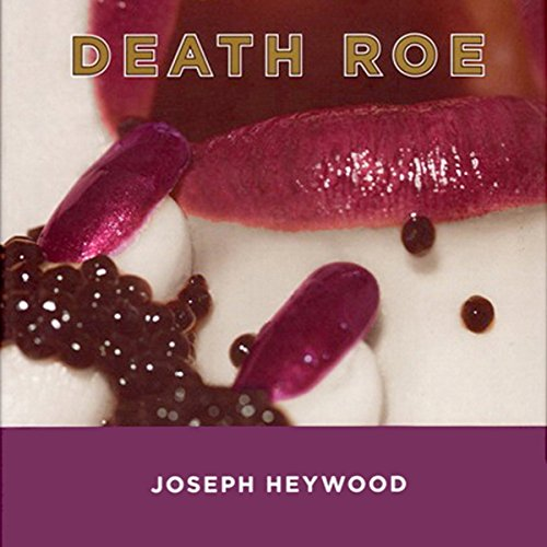 Death Roe audiobook cover art