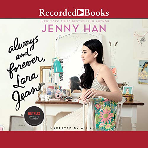 Always and Forever, Lara Jean cover art