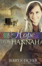 A Hope for Hannah (Hannah's Heart Book 2)