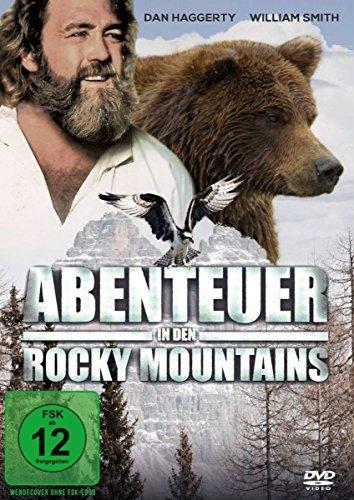 Abenteuer in den Rocky Mountains