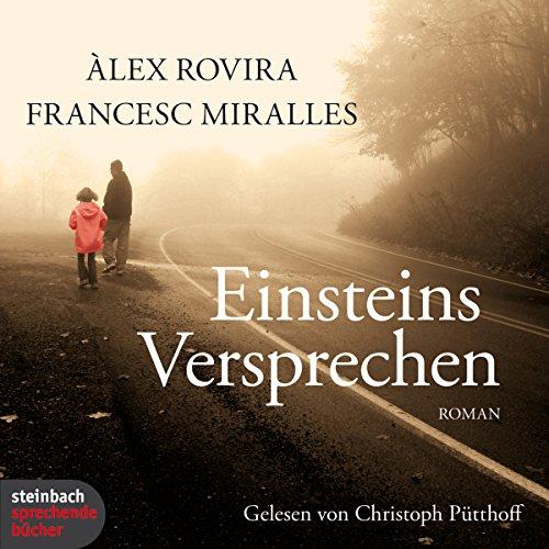 Einsteins Versprechen cover art