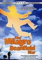 Milagro Beanfield War / [DVD] [Import]
