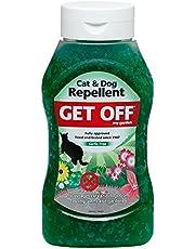 Get Off 640g - Malla para jardín, Color Verde, 640 g