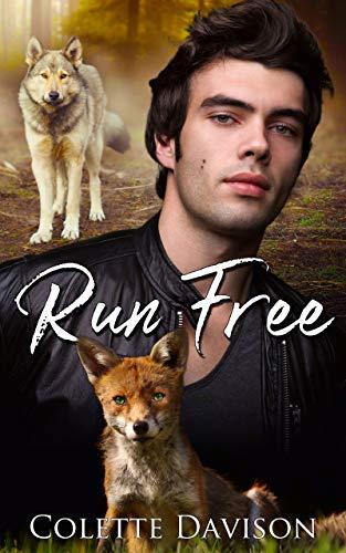 Run Free: an MMM Mpreg Romance (English Edition)
