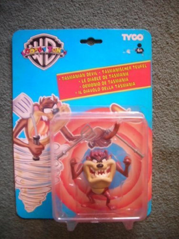 el mas reciente Looney Tunes Tasmanian Devil Acción Figura Figura Figura by Tyco  a la venta