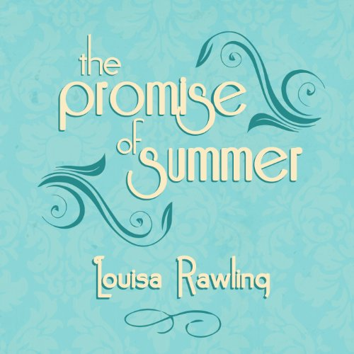 Promise of Summer audiobook cover art