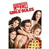 KONGQTE American Pie präsentiert: Girls 'Rules (2020) Film