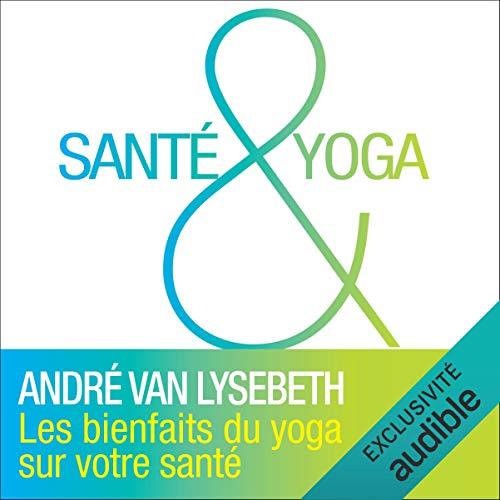 Couverture de Santé & Yoga