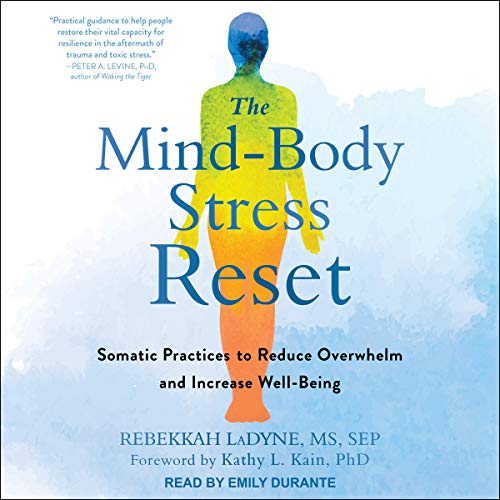 The Mind-Body Stress Reset cover art