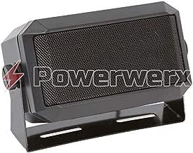 Powerwerx MBXSPK 5 Watt External Mobile Speaker for DB-750X