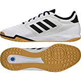 Adidas Copa Tango 18.3, Zapatillas de fútbol Sala para Hombre, Blanco (Ftwbla/Negbás/Ormetr 000), 43 1/3 EU