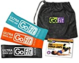 GoFit Ultra Power Resistance Loops - Training...