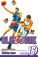 Slam Dunk, Vol. 16 (16)