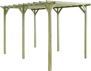 Amazon.es: 200 - 500 EUR - Huertos urbanos y otras estructuras / Jardinería: Jardín