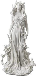 Aphrodite Greek Goddess of Love, Beauty, and Fertility Statue