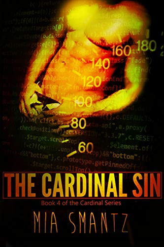 The Cardinal Sin: Reverse-Harem Series (The Cardinal Series Book 4)