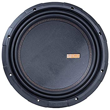 Memphis Audio MOJO1212 MOJO 7 Series 12  Component subwoofer with Selectable 1- or 2-ohm impedance