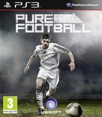 Pure Football /PS3