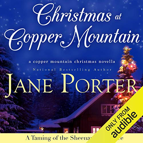 Christmas at Copper Mountain  By  cover art