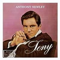 Tony by Anthony Newley (2013-05-03)