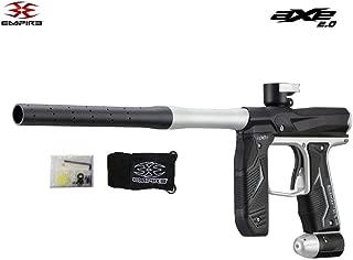 Empire Axe 2.0 Marker Dust Black/Dust Silver C4 (16909)