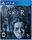 Maid of Sker (輸入版:北米) - PS4