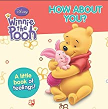 """Disney Mini Board Books - """"Winnie the Pooh"""": How About You?"""