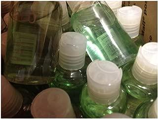 Case of 30 bottles Graham Webb Halo Reparative Shampoo 2.1 oz Travel Size