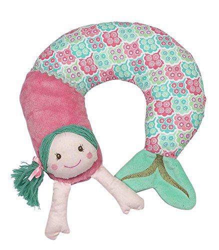 Chic Gabby The Gator Neck Travel Pillow