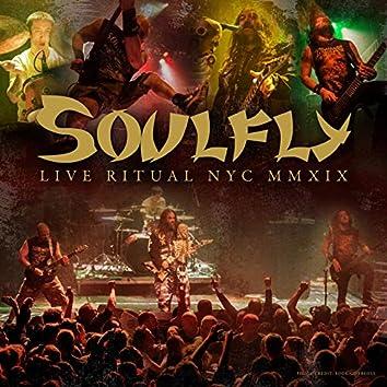 Live Ritual NYC MMXIX