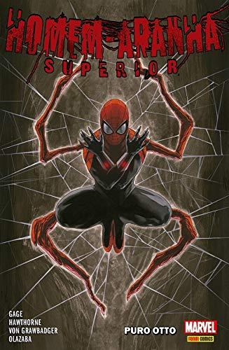 Homem Aranha Superior #1