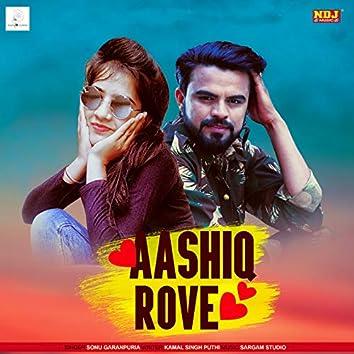 Aashiq Rove - Single