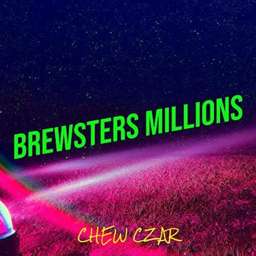 CHEW CZAR