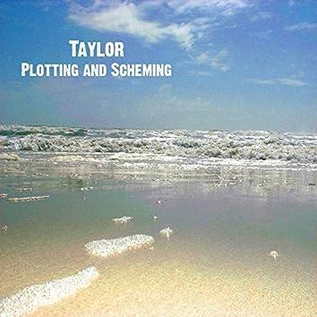 Plotting and Scheming