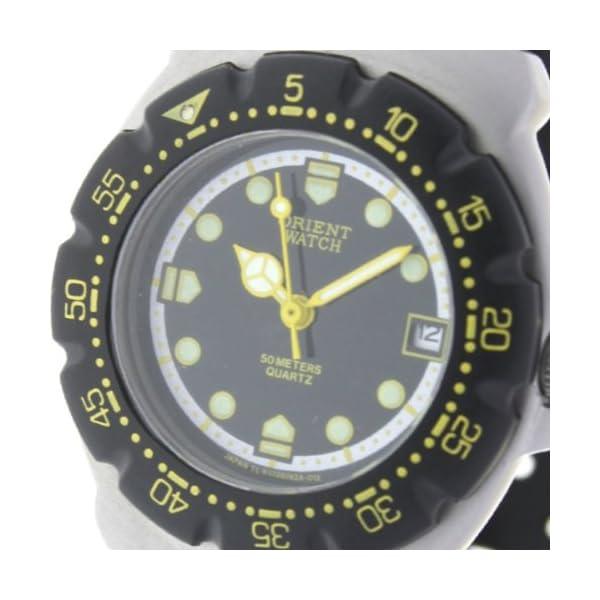Orient Watch 178742-i Reloj Analogico para Niño Caja De Acero Inoxidable