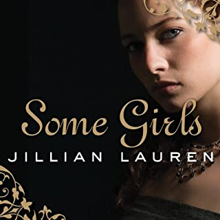 Some Girls cover art