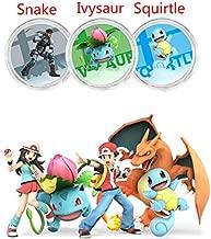 RAFA store amiibo NFC Mini Game Cards for Super Smash Bros Ultimate Nintendo Switch 3pcs New Role