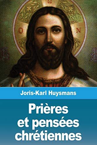 Prières et pensées chrétiennes