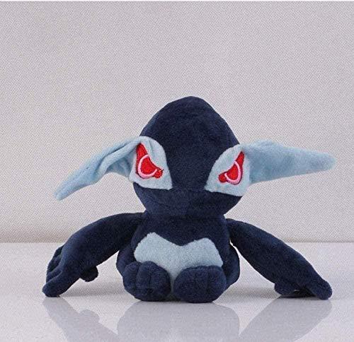 N/D Shadow Lugia Figur Tierspielzeug Plüsch 6 Zoll Puppe Sammlerstück